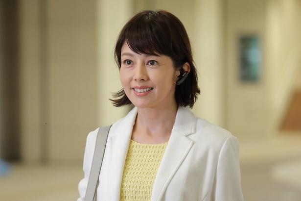 関拓也GPは「沢口靖子さんが美しくてポジティブ! 外見も中身もあんなに美しい方はなかなかいない!」と力説