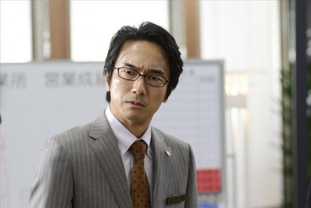 潔癖症の独身貴族でメガネのイケメン上司・武川。牧に対してはやけに厳しいが、春田には意味ありげな視線を…!?