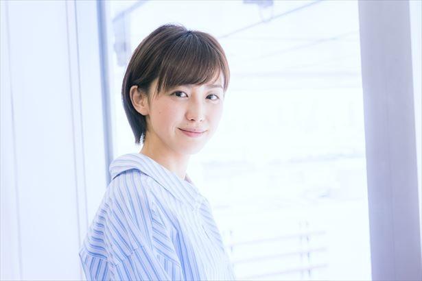「レイトン ミステリー探偵社―」第6話で声優に初挑戦する宮司愛海アナウンサー