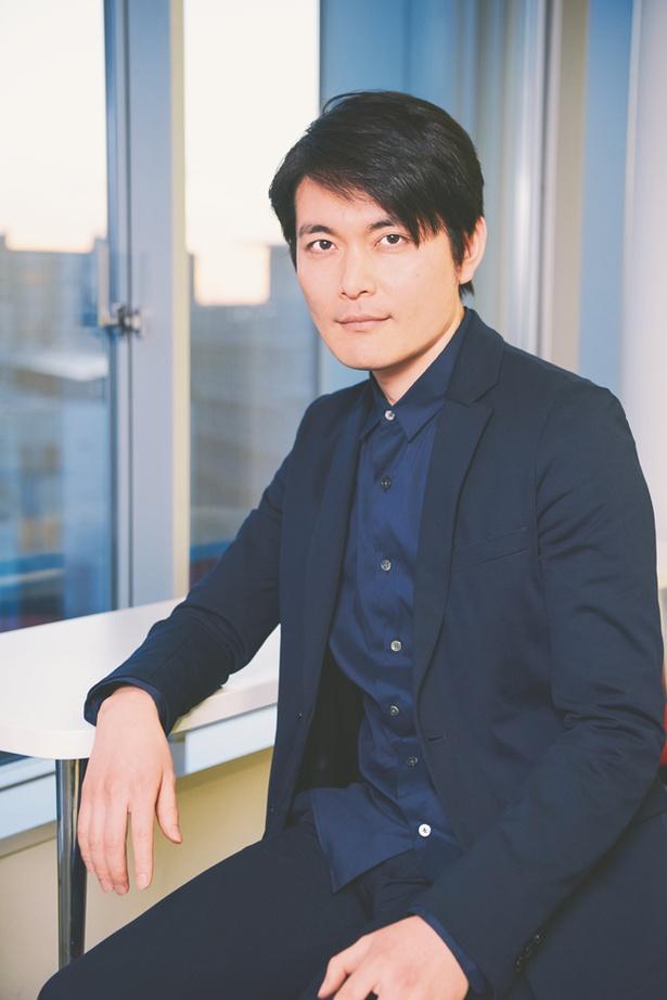「コンフィデンスマンJP」脚本の古沢良太氏