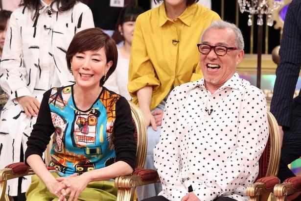 戸田恵子がアンパンマンへの思いを語る