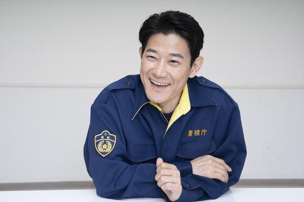 【写真を見る】中国で最も有名な日本人である矢野が「日本に戻ってきて良かった」と語る理由は!?