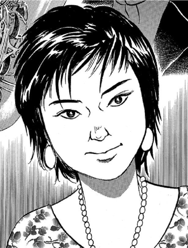 【写真を見る】漫画版「風早凜子」はどんなビジュアルに?