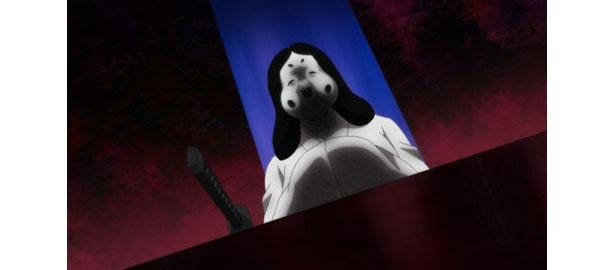 「魔法少女サイト」第6話の先行カットが到着。意識が戻らない梨ナのもとに一人の少女が…