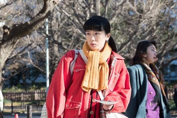 東京編に突入した連続テレビ小説「半分、青い。」