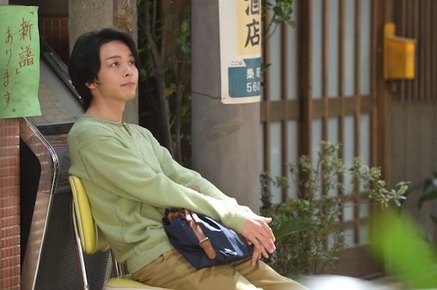 """""""朝ドラ""""への出演は、13年ぶり2度目"""