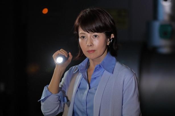 沢口靖子主演「西村京太郎サスペンス 鉄道捜査官18」は5月13日(日)に放送
