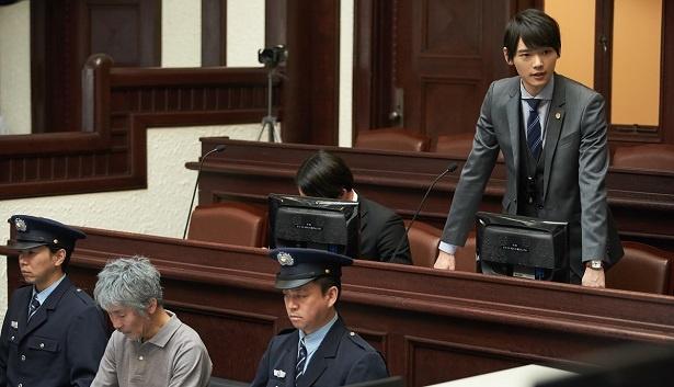【写真を見る】主演の舘ひろしも古川について、「透明感があって、新しい香りがする素晴らしい俳優」と太鼓判