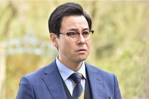 鈴木浩介が演じる丹沢に、福井Pも絶賛!