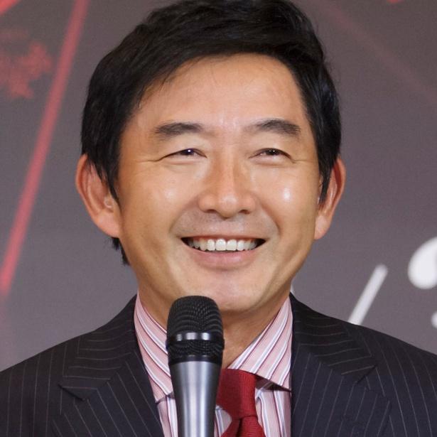 「有吉ゼミ」に出演した石田純一