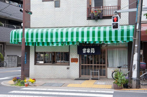 """浅草・観音裏の""""ひとりもんじゃ""""で昭和へタイムスリップ"""