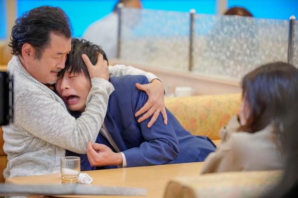 春田を愛おしそうに抱きしめる黒澤の思いの深さが伝わるシーンとなった