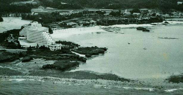THE BOOMの「島唄」が大ヒットし、沖縄ブームが到来した