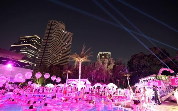 昨年日本に初上陸を果たした夏イベントが、今年も開催