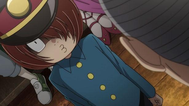 「ゲゲゲの鬼太郎」第7話の先行カットが到着。原作でも珠玉のエピソードがついに放送!