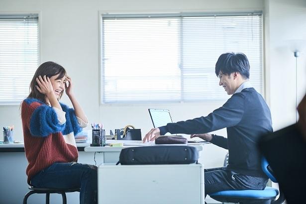 三浦翔平×宇野実彩子×早乙女太一の三角関係も!