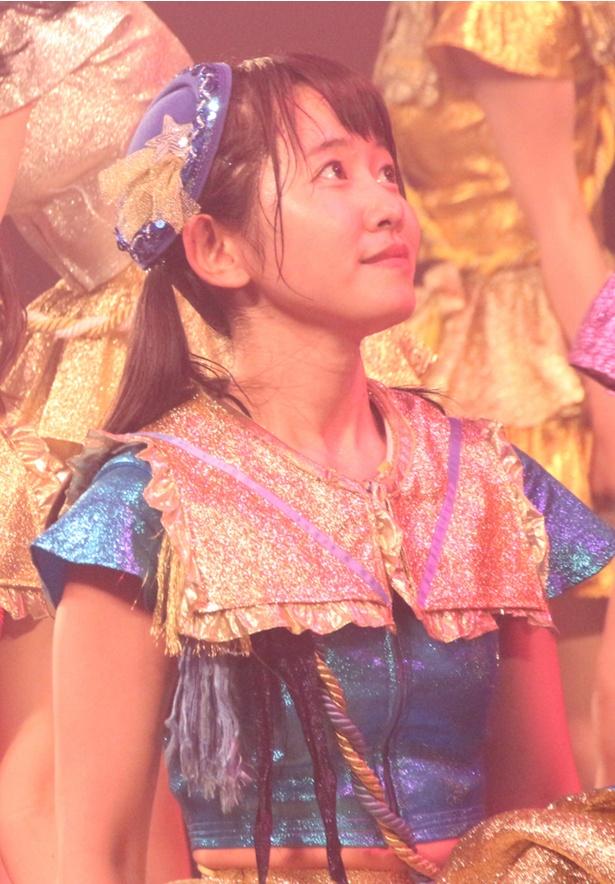 まりかは1997年5月2日生まれで、先日21歳になったばかり