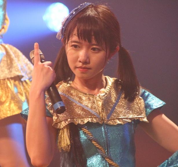 まりか(南茉莉花)にとってもFES☆TIVE加入後、初めてのCDリリース