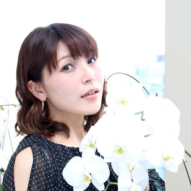 新田恵海「名刺のようなもの」2年半ぶりオリジナルアルバム発売!【えみつんに聞く!前編】