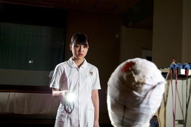 新田恵海の「マスカレイド」が主題歌に起用された映画「黒看」は2018年夏に公開