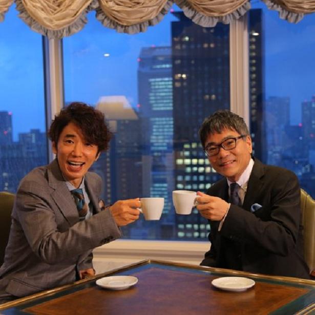 多彩なジャンルのゲストが、リラックスしたムードで本音を語るトーク番組「オトナに!」。TOKYO MXでの放送のほか、YouTubeでも配信中