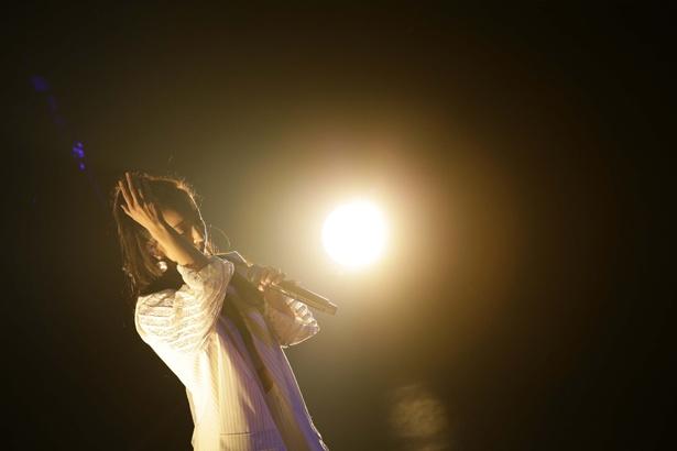 「板野友美 LIVE TOUR 2018 ~Just as I am~」最終公演より
