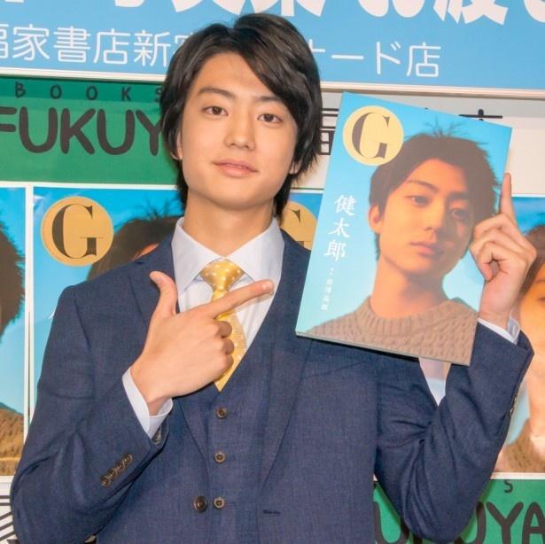 健太郎が出演する映画「コーヒーが冷めないうちに」は9月21日公開