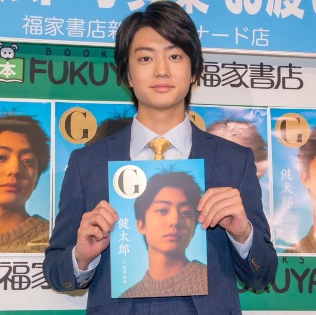 健太郎は、1997年6月30日生まれ