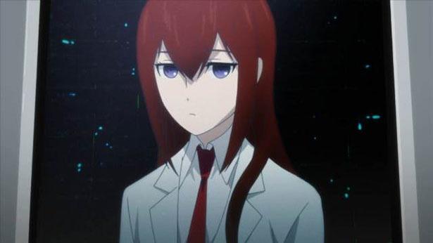 「シュタインズ・ゲート ゼロ」第6話の先行カット&予告動画が到着。記憶喪失の少女が椎名かがりだと確信するが…