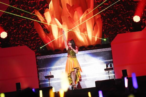 映画「魔法少女リリカルなのは Detonation」公開日発表!「リリカル☆パーティーVI」レポート到着!