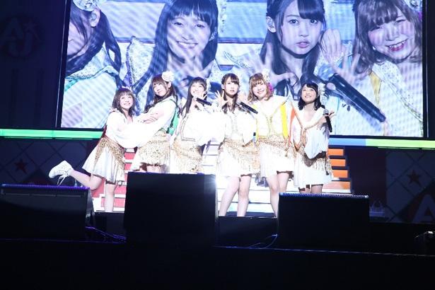 「ANiUTa(アニュータ)」主催のアニュータライブ2018「あにゅパ!!」レポートが到着!