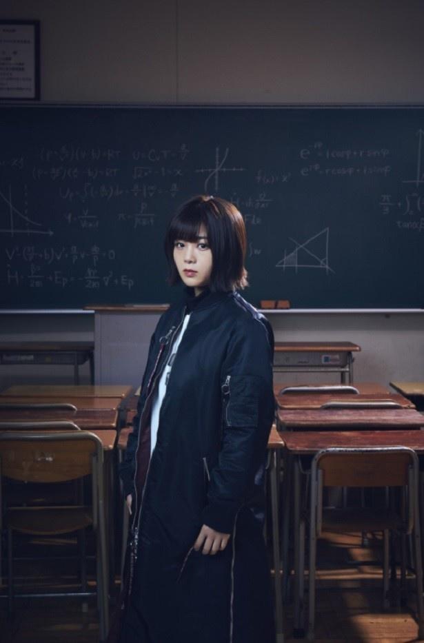 「欅って、書けない?」で欅坂46・尾関梨香が衝撃のアレンジグルメを披露