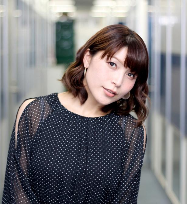 2ndアルバム『EMUSIC 32 -meets you-』を発売する新田恵海
