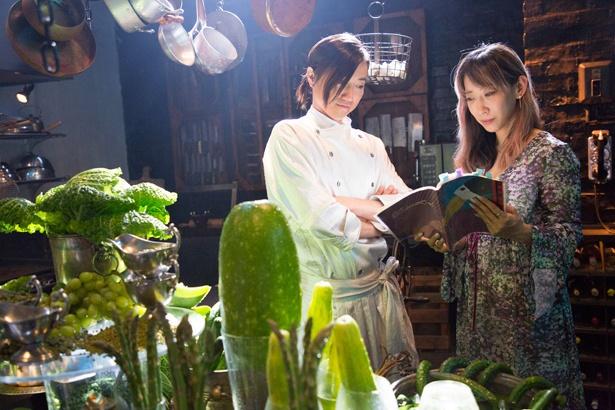 藤原竜也主演、 蜷川実花が監督を務める映画「Diner ダイナー」が2019年に公開される