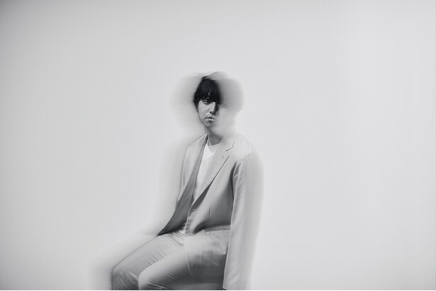 ニューアルバム『球体』の収録内容と新ビジュアルを公開した三浦大知