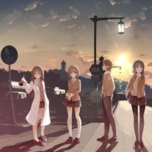 TVアニメ「青春ブタ野郎はバニーガール先輩の夢を見ない」追加キャストに種﨑敦美が決定!