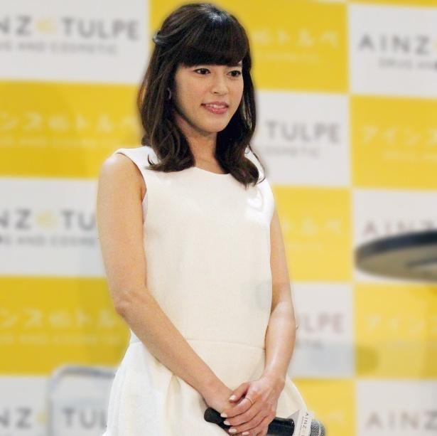 【写真を見る】プロポーズの言葉を明かした神田愛花