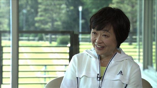 増田明美はユニークなマラソン解説の誕生秘話を明かす