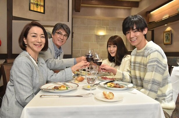 2018年6月に夜9時からフジテレビ系で放送されるSPドラマ「68歳の新入社員」に出演するジャニーズWEST・小瀧望