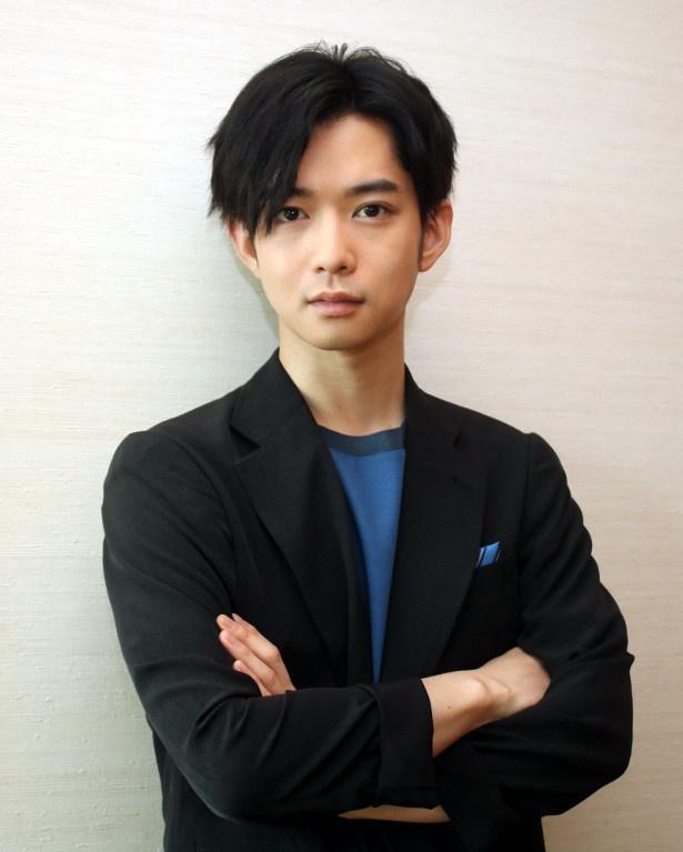 『ピーターラビット』日本語吹替版の声優とアンバサダーを務めた千葉雄大