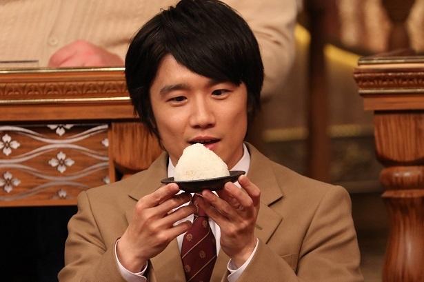 「林修のニッポンドリル」5月16日(水)の放送では、風間俊介も大絶賛のブランド米が登場