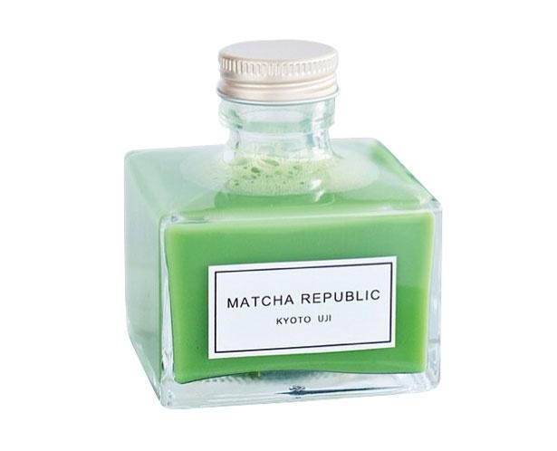 「抹茶インク」(500円)/Matcha Republic 抹茶共和国