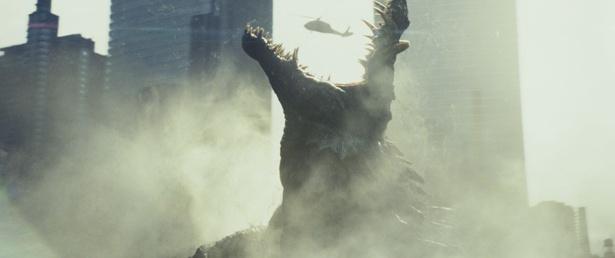超巨大なワニも登場し人類に立ちはだかる