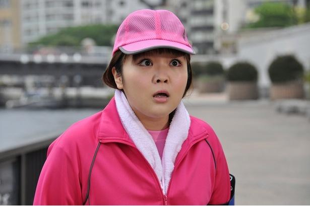 「警視庁・捜査一課長」第6話に柳原可奈子がゲスト出演!