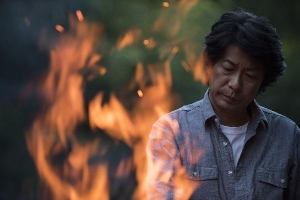 永瀬正敏は、河瀨直美監督の「あん」(2015年)、「光」(2017年)にも主演