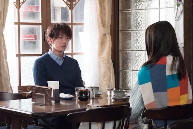 連続テレビ小説「半分、青い。」は第7週を放送中