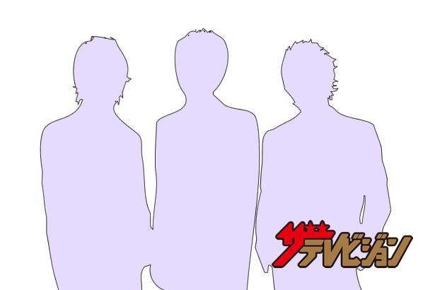 KAT-TUNが3人そろって「櫻井・有吉THE夜会」に登場