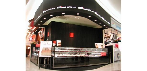 「R.L(エール・エル)」西宮阪急店 店舗イメージ
