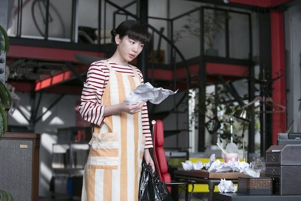 鈴愛に人生最大の(?)試練が訪れる