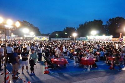 年々盛り上がる大人気の台湾イベントが今年も開催決定!